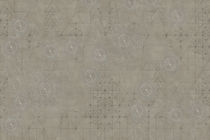 Contemporary wallpaper / vinyl / geometric pattern