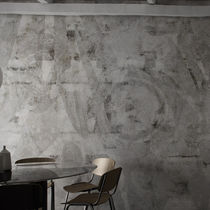 Contemporary wallpaper / vinyl / animal skin / washable