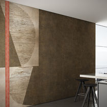 Residential wallcovering / commercial / textured / fabric look