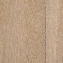 Solid parquet flooring / glued / oiled
