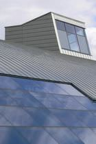 Zinc roofing / corrugated / waterproof