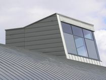 Zinc roofing / waterproof / corrugated