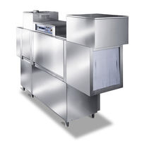 Conveyor dishwasher / professional