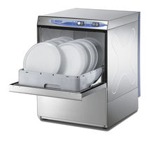 Front-loading dishwasher / professional