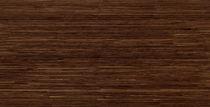 Engineered parquet flooring / walnut / oiled