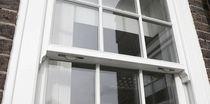 Sash window / wooden