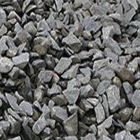 Standard gravel / crushed