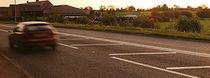 Asphalt flooring / polymer / commercial / road
