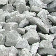 Standard gravel / external / crushed