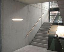 Concrete wall / prefab