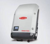 Solar inverter / string / single-phase / transformerless
