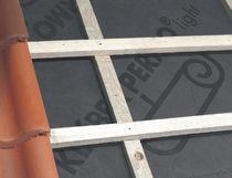 Polypropylene roofing barrier