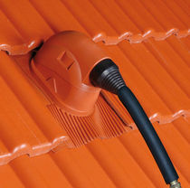 Thermal solar kit / for roofs