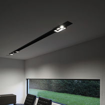 Recessed downlight / HID / halogen / LED