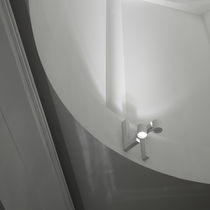 Ceiling-mounted spotlight / indoor / HID / halogen