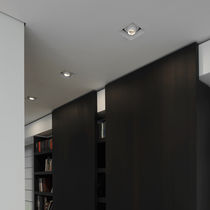 Recessed downlight / HID / LED / square