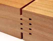 Cover engineered panel / wood / for interior fittings