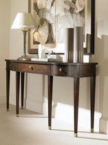 Sideboard table / rectangular / classic / wood
