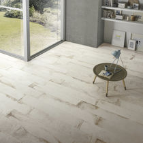 Indoor tile / wall / for floors / porcelain stoneware