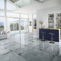 Kitchen tile / wall / for floors / porcelain stoneware