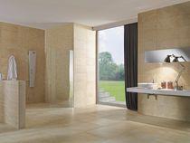 Indoor tile / outdoor / poolside / bathroom
