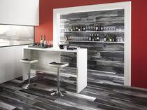Indoor tile / kitchen / floor / porcelain stoneware