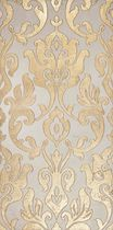 Indoor tile / floor / marble / damask