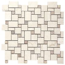 Indoor mosaic tile / outdoor / floor / wall