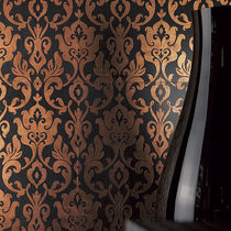 Indoor tile / wall / marble / damask
