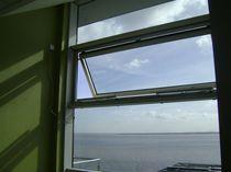 Tilting window / aluminum / thermal break