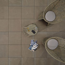 Indoor tile / outdoor / floor / porcelain stoneware