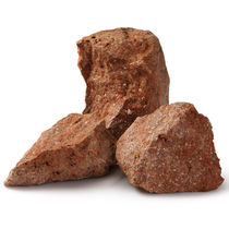 Standard gravel / rolled / crushed / external