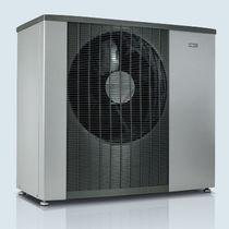 Air/water heat pump / residential / inverter