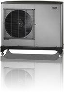 Air/water heat pump / residential / outdoor / inverter