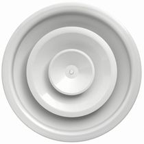 Ceiling air diffuser / square / round