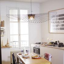 Pendant lamp / original design / polyurethane / fiberglass
