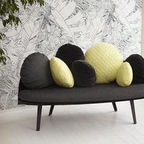 Contemporary wallpaper / nature pattern / non-woven