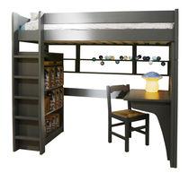 Single bed / loft / contemporary / child's
