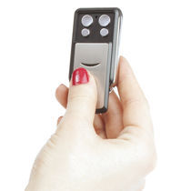 Home automation system remote control
