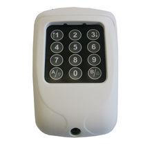Access control code keypad / wall-mounted
