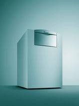 Gas boiler / residential / condensing
