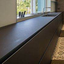 Stone kitchen worktop / kitchen