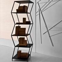 Contemporary shelf / metal