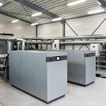Air source heat pump / commercial
