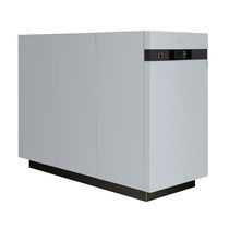 Geothermal heat pump / residential / commercial
