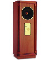 Tower speaker