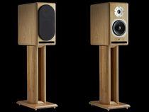 Floor-standing speaker / wood