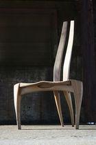 Original design chair / wooden