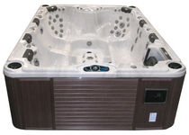 8 seater portable hot-tub DI970N Cal Spas