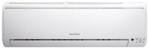 Wall-mounted air conditioner / split system / commercial / non-reversible